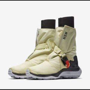 Nike Lab Gaiter Boots